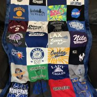 Twin Bed Quilt